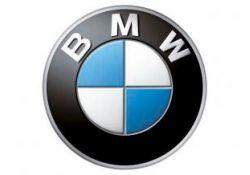 BMW 100 Year Anniversary