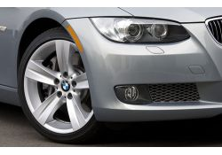 BMW Tire Balancing